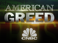 American Greed CNBC